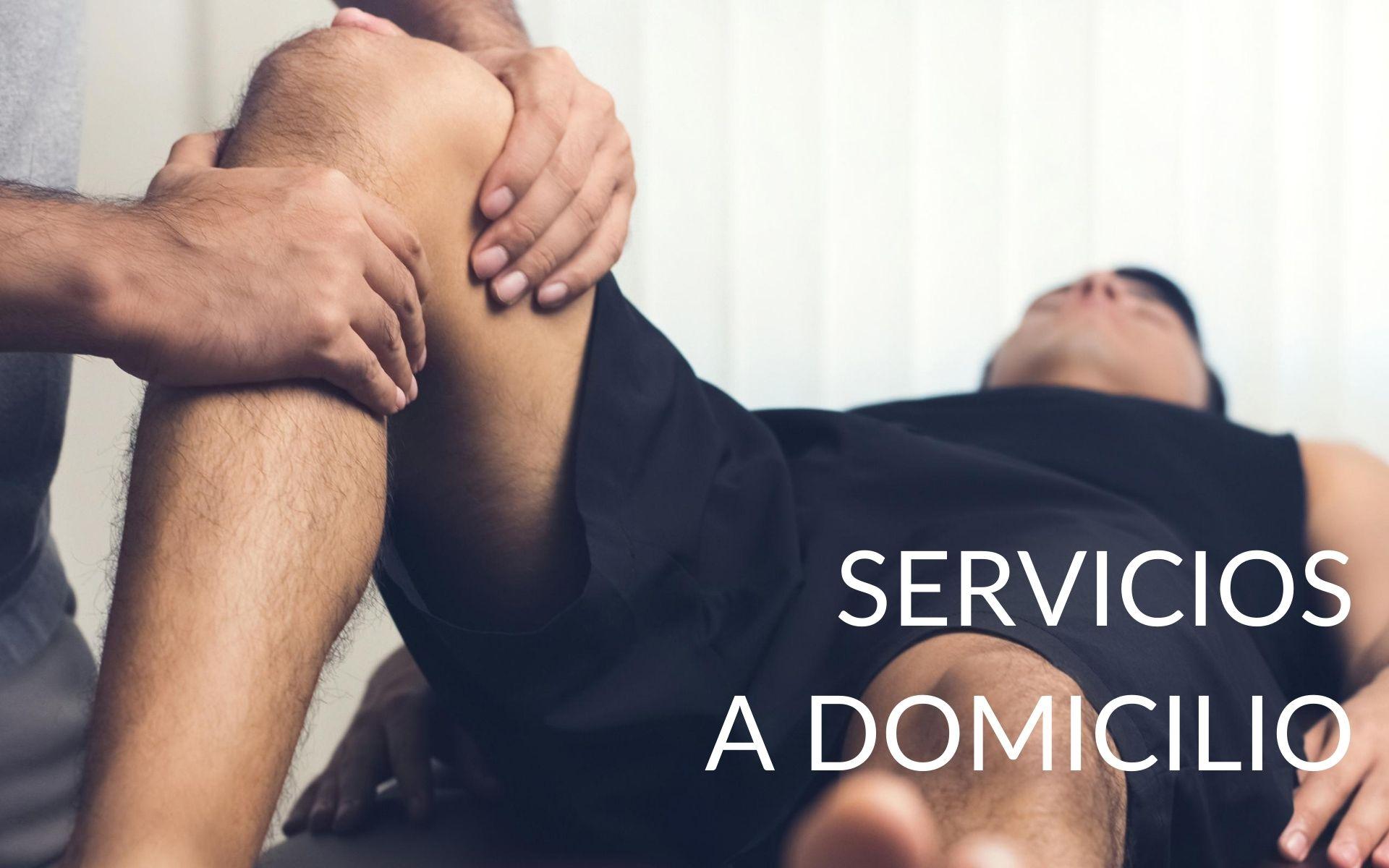 Servicios a Domicilio Medither